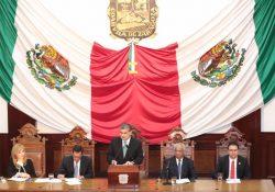 De lo que se trata, es crecer unidos: Gobernador Miguel Riquelme