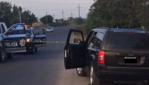 Deja enfrentamiento en Hidalgo dos criminales sin vida