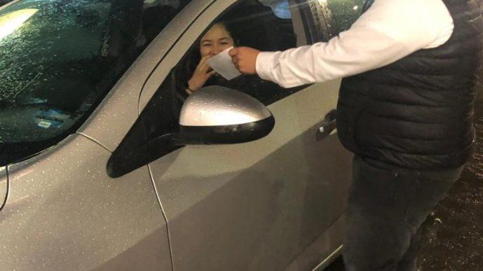 Concientizan en Coahuila a jóvenes para no conducir bajo efectos del alcohol