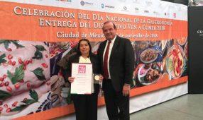 Asado de boda. De Arteaga la mejor cocinera de México; de SLP la receta