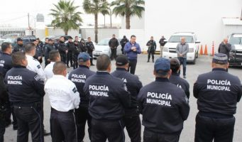 Premia Saltillo por primera vez actos heroicos policiales