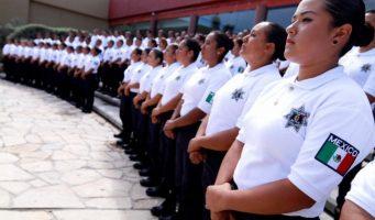 Abierta convocatoria 2019 en Academia de Policía