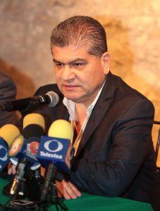 En próximos días Riquelme concretará cambios en su gabinete