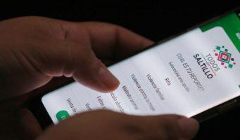 Suman casi 14 mil saltillenses en las redes ciudadanas de seguridad
