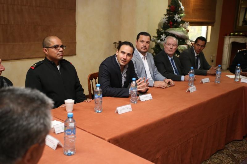 Cerró Saltillo 2018 con reducción de casi 60 por ciento en robo a vehículos automotores