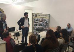Asociaciones Civiles eligen a representantes para Gobierno Abierto