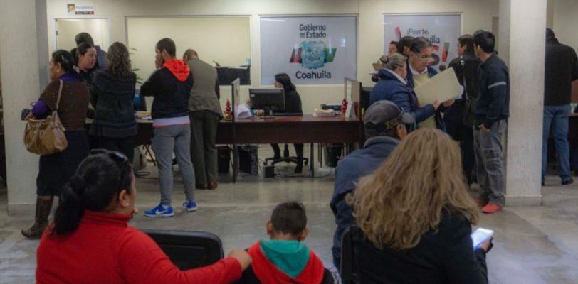 EL 88% de las denuncias laborales en Coahuila terminan en conciliación