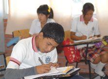 Preinscripciones para secundaria en Coahuila serán del 1 al 15 de febrero
