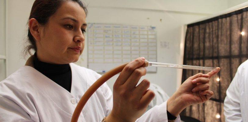 Realiza Coahuila análisis de alta tecnología para prevenir enfermedades