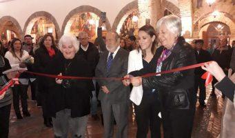 Coahuilenses podrán disfrutar de exposición 'Desierto de Agua'