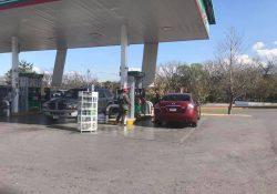 Se normaliza abasto de gasolina en Saltillo