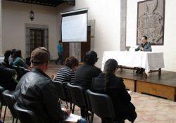 Participa el ICAI en Asamblea Anual de Archivistas de Coahuila