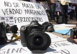 El 82% de los periodistas y defensores, víctimasde actos de intimidación