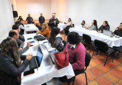 Capacita ICAI a trabajadores del Ayuntamiento de Monclova