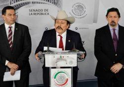 Pemex benefició a empresas de Gas LP con 44 mmdp: Guadiana