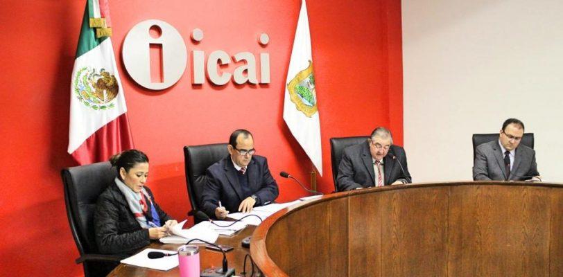 Acatará ICAI resolución del INAI sobre megadeuda de Coahuila