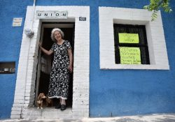 Sofía: La maestra sin recreo