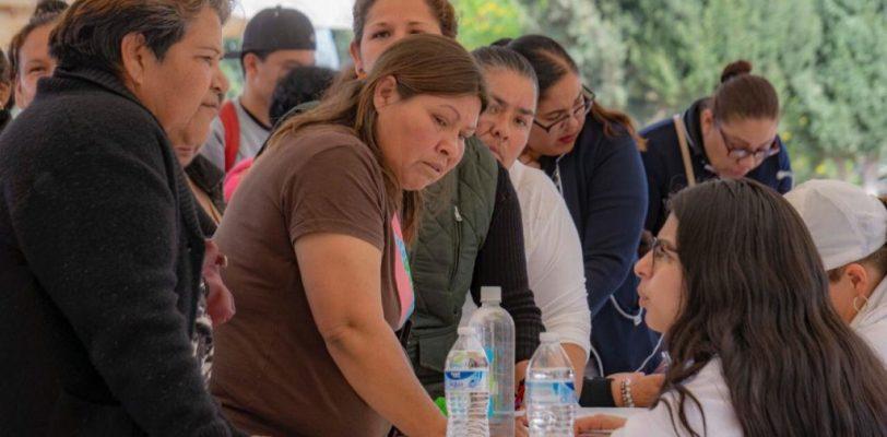 Migrantes quieren quedarse en Coahuila, más de mil tramitan visa humanitaria