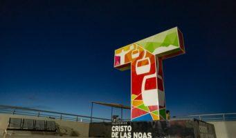 Teleférico Cristo de las Noas presenta segunda edición de 'El amor está en el aire'