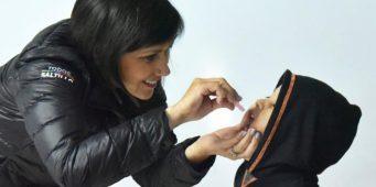 Arranca campaña de vacunación en Centros Infantiles