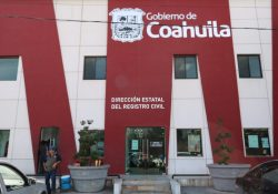 Listo Registro Civil Coahuila para reconocimiento de identidad de género