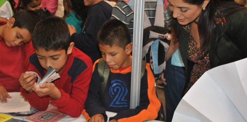 Lanza Coahuila convocatoria para la Feria del Libro 2019