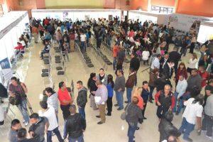 Rebasan los 50 mil empleos generados en Coahuila con Riquelme