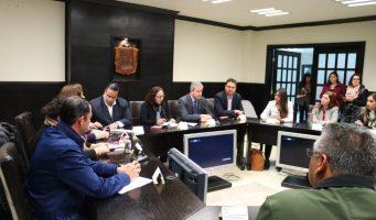 Analiza el Congreso el Fenómeno Migratorio en Coahuila
