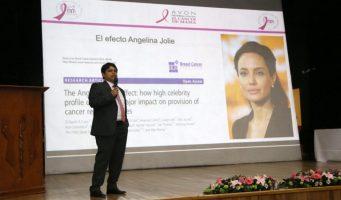 Inauguran en Torreón foros contra el cáncer de mama