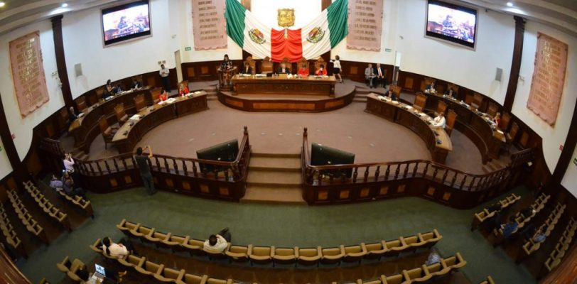 Se decretó la creación de la Ley de Responsabilidad Patrimonial del Estado y Municipios de Coahuila
