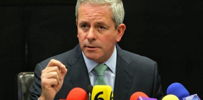 Crítica Torres Cofiño voto de Rubén Moreira en San Lázaro