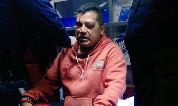 Condenan agresión a periodista de Grupo Reforma