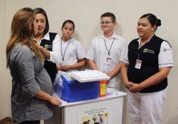 Refuerza Secretaría de Salud prevención de muerte materna en Coahuila