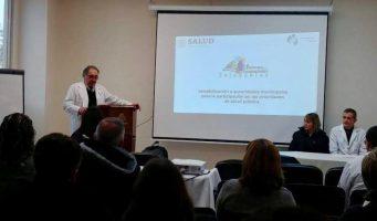 Instalan comités municipales de Salud en Coahuila