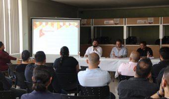 Presentan a empresarios de Torreón programa 'Servicio Responsable', para frenar consumo de alcohol