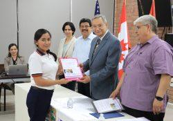 Alumnas de Coahuila van a Universidad de Murcia, España