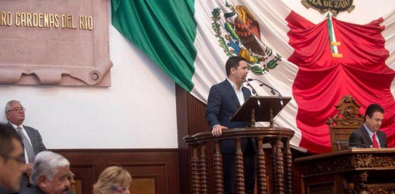 Solicitan a FGR que informe si llevan investigaciones que involucren a Humberto Moreira