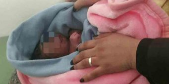 Investiga PRONNIF abandono de recién nacida en Saltillo