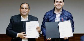 """""""En Saltillo hay voluntad política para cumplir con la transparencia"""": ICAI"""