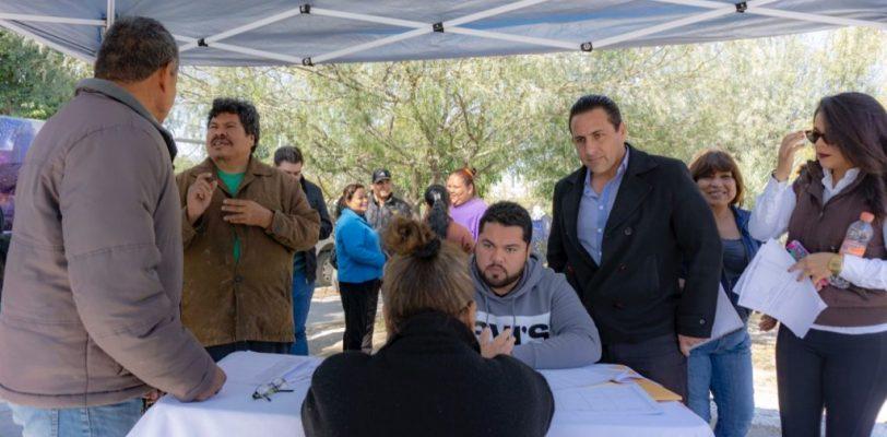 Ofertan empleo para mayores de 30 años en la Laguna
