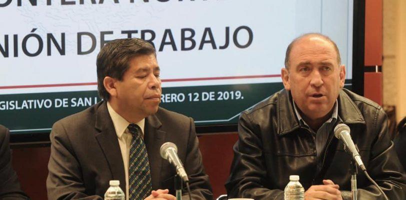 Niega Morena beneficios fiscales a la Frontera Norte