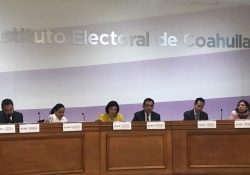 Tendrá Coahuila dos nuevos partidos políticos