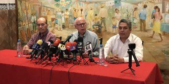 PRI tiene que desterrar la simulación: Narro Robles
