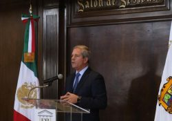 Propone Cofiño exentar pago de ISN a empresas de nueva creación