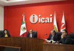 Promueve ICAI la transparencia proactiva