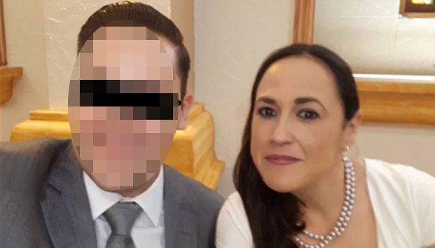 Vinculan a proceso a la jueza Carlota Velázquez por corrupción