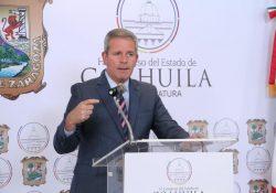 Busca Marcelo Torres dar más certeza jurídica a las inversiones en Coahuila