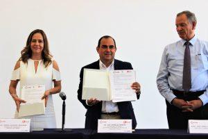 Incentivan ICAI, SEFIRC y Universidades acciones para combate a la corrupción