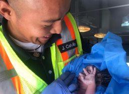 Por acto heroico, bombero de Saltillo recibe reconocimiento