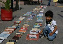 Va Coahuila por un kilómetro de lectura